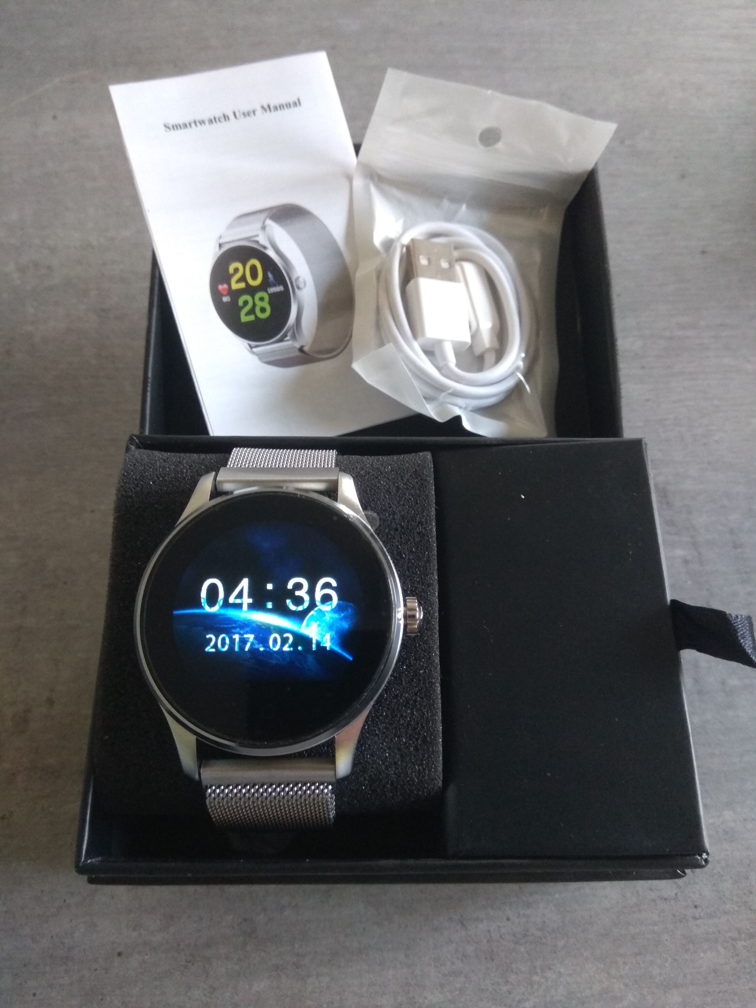 https://www.smartos.hu/k88-okosora-smartwatch-ezust-elegans-515