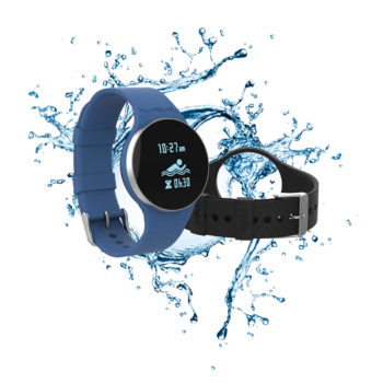 iHealth Wave AM4 – vízálló fitness tracker Úszáshoz okosóra