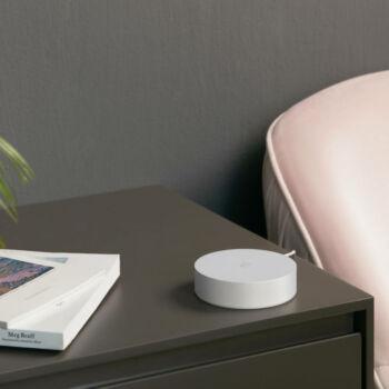 Xiaomi Mi Smart Home Hub okosotthon központ