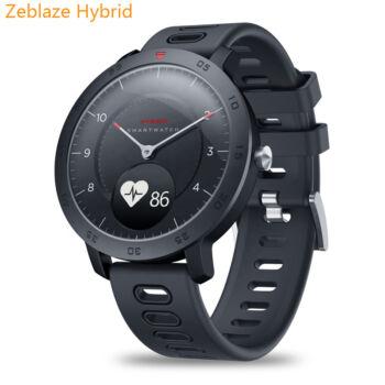 Zeblade Hybrid Okosóra Vérnyomásmérővel és Pulzusmérővel Vízálló