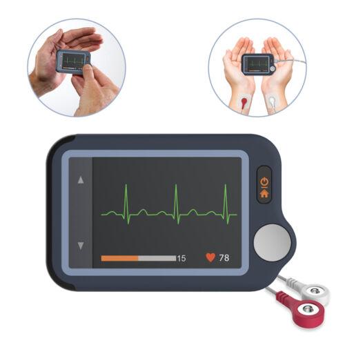 Viatom Pulsebit – Személyi EKG nyomkövető /Egészségmonitor