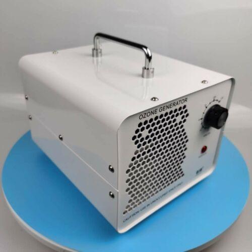 Nagy teljesítményű Ózongenerátor 200-250m2 tisztításra
