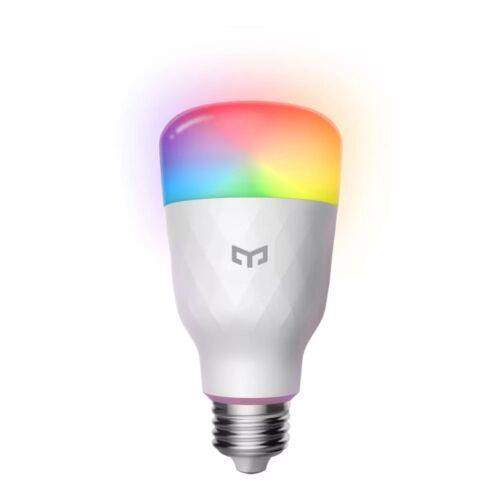 Xiaomi Yeelight Smart LED Bulb W3 (Multicolor) Színes Okosizzó